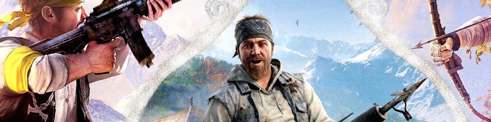 Far Cry 4 Season Pass banner