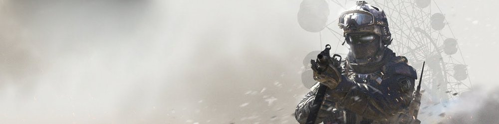 Call of Duty Modern Warfare 2 Resurgence Pack banner