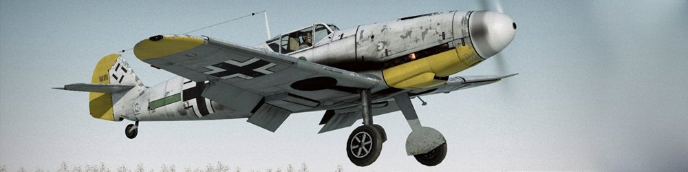 IL-2 Sturmovik Battle of Stalingrad banner