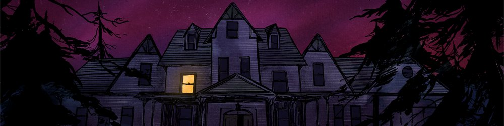 Gone Home banner