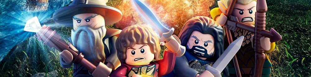 LEGO The Hobbit Side Quest Character Pack banner