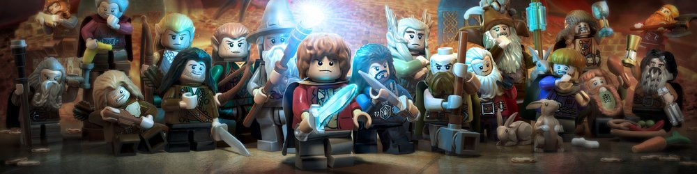 LEGO The Hobbit The Battle Pack banner