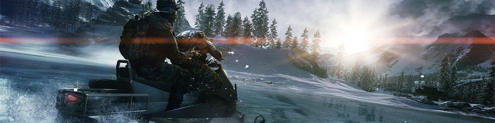 Battlefield 4 Final Stand banner