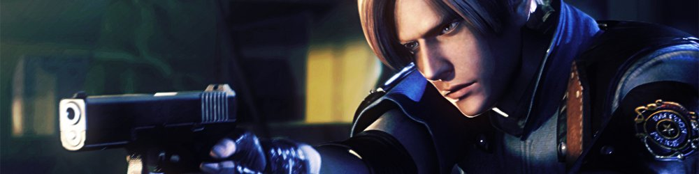 Resident Evil Operation Raccoon City banner