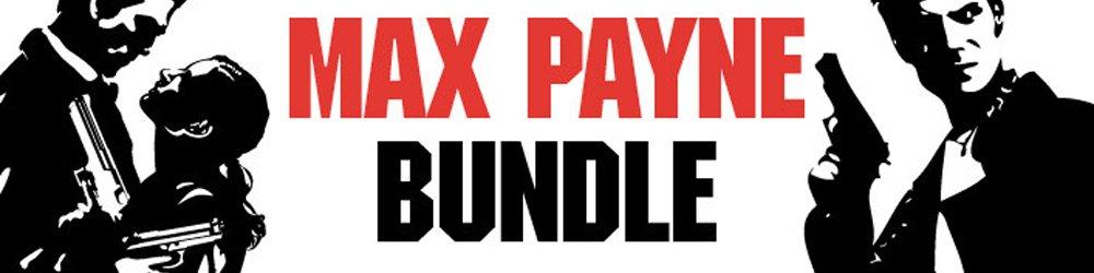 Max Payne Bundle banner