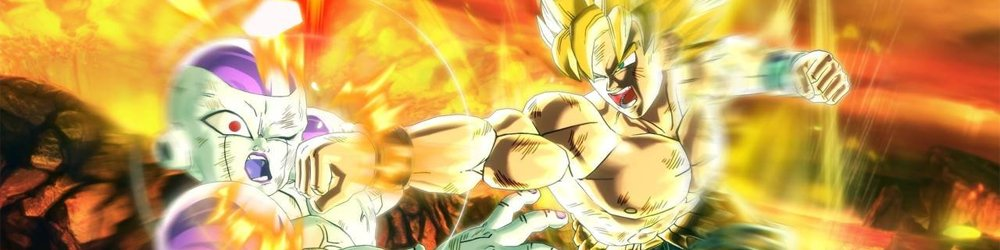 Dragon Ball Xenoverse banner