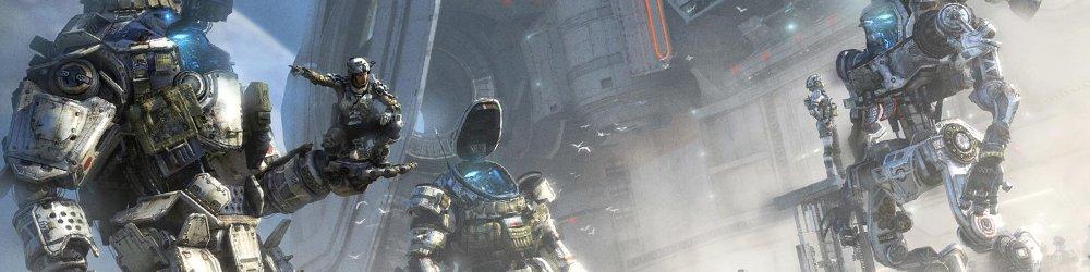 Titanfall Frontier's Edge banner