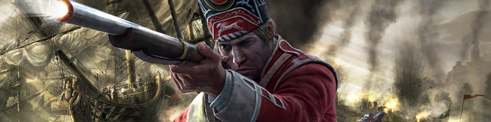 Empire Total War Collection banner