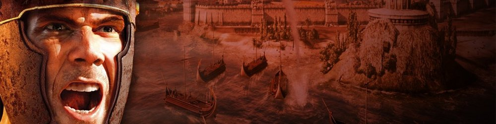 Rome Total War Collection banner