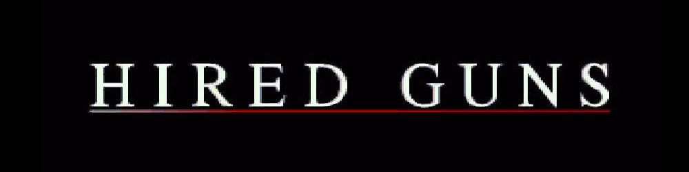Hired Guns The Jagged Edge banner