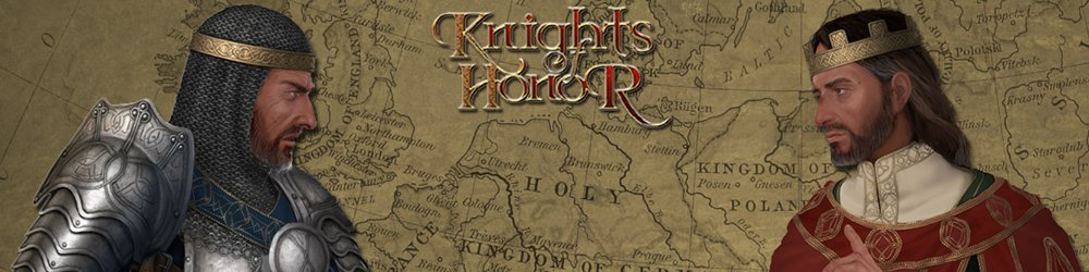 Knights of Honor banner