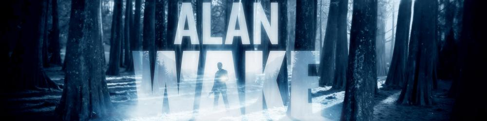 Alan Wake Collectors Edition banner