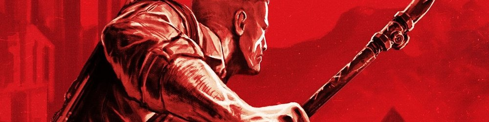 Wolfenstein The Old Blood banner
