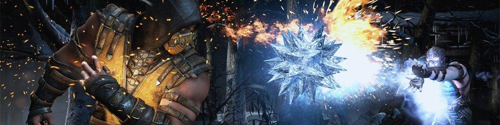 Mortal Kombat X Kombat Pack banner