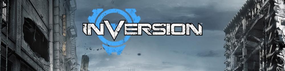 Inversion banner