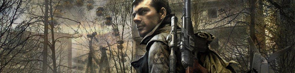 S.T.A.L.K.E.R. Call of Pripyat GOG banner