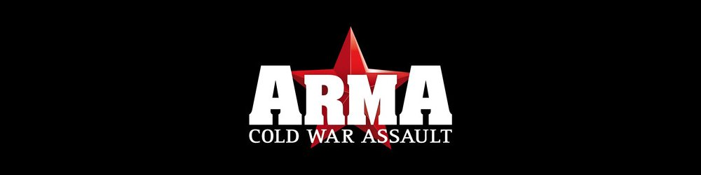 ARMA Cold War Assault banner