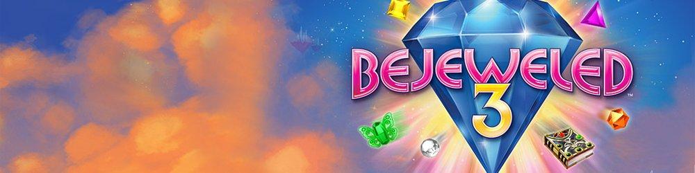 Bejeweled 3 banner