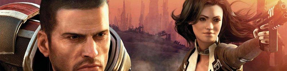 Mass Effect 2 banner