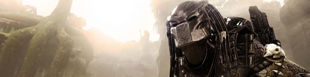 Aliens Vs Predator Collection banner