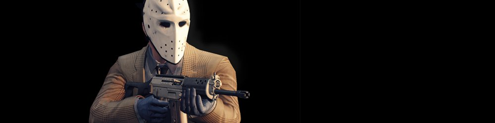 PayDay 2 Armored Transport banner
