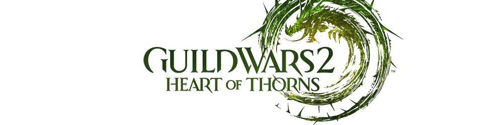Guild Wars 2 Heart of Thorns banner