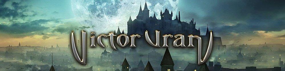 Victor Vran banner