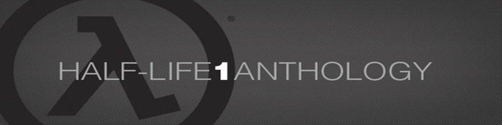 Half Life 1 Anthology banner