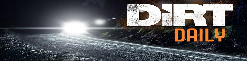 DiRT Rally banner