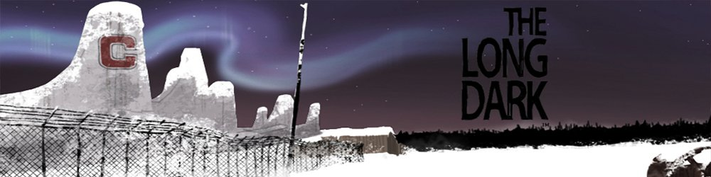 The Long Dark banner