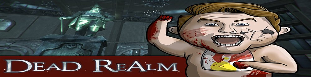 Dead Realm banner