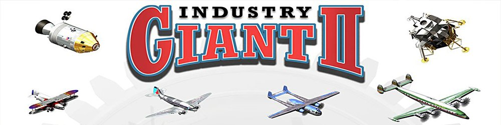 Industry giant 2 banner