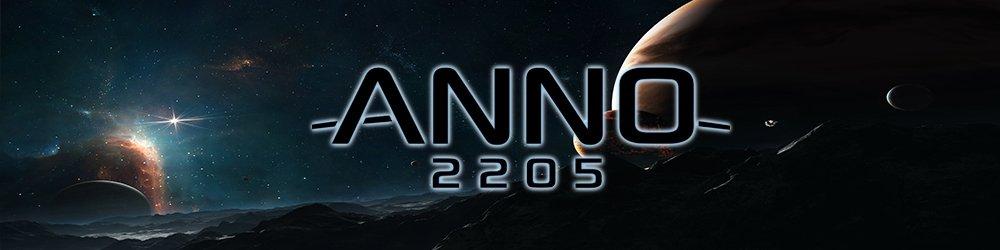 Anno 2205 banner