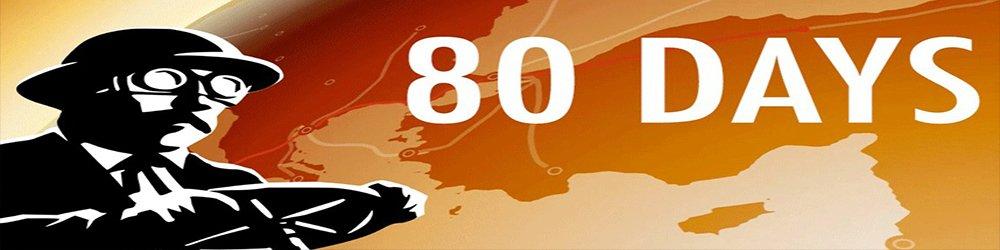 80 Days