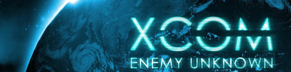 XCOM Enemy Unknown banner