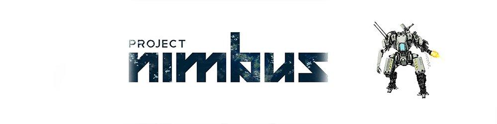 Project Nimbus banner