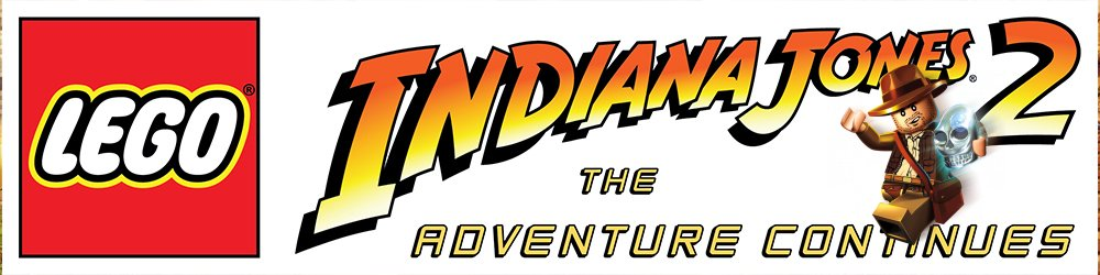 LEGO Indiana Jones 2 The Adventure Continues banner