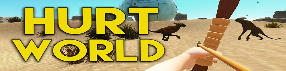 Hurtworld banner