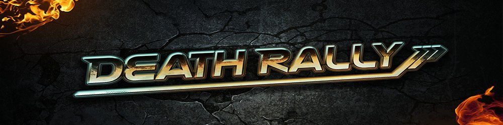 Death Rally banner