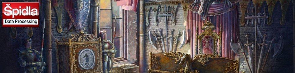 Jantarová kletba banner