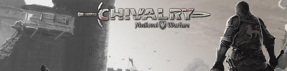 Chivalry Medieval Warfare banner
