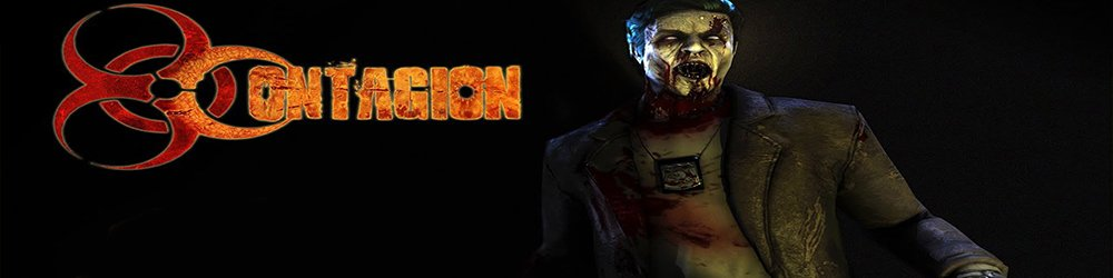 Contagion banner