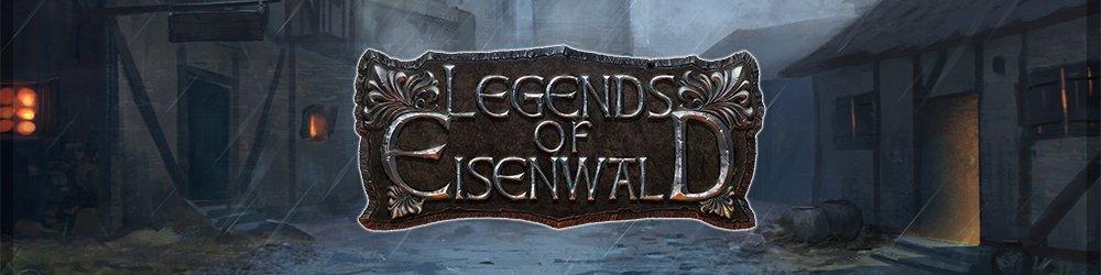 Legends of Eisenwald banner