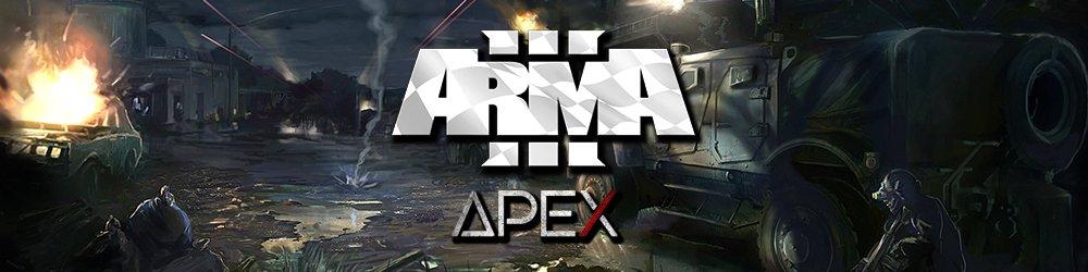 Arma 3 Apex
