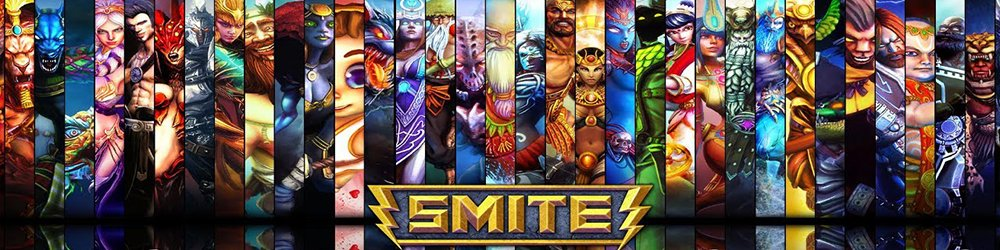 SMITE Ultimate God Pack banner