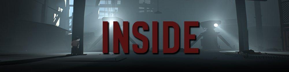 INSIDE banner