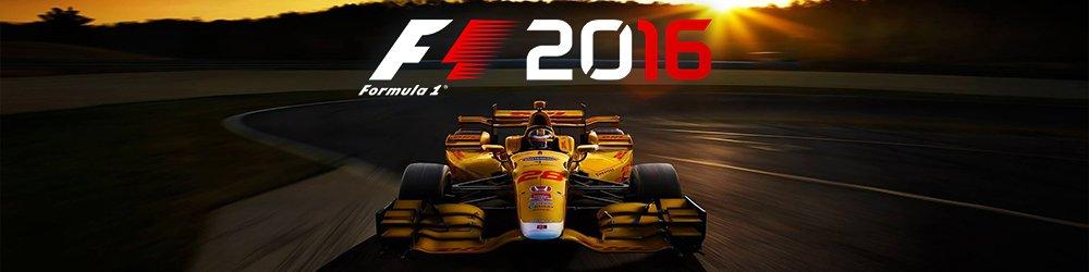 F1 2016 banner