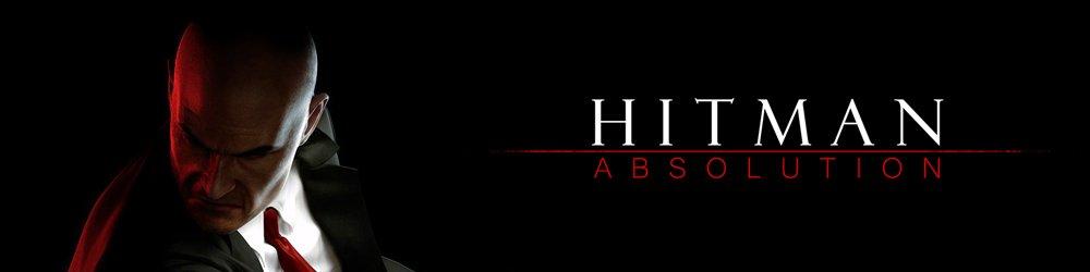 Hitman Absolution banner