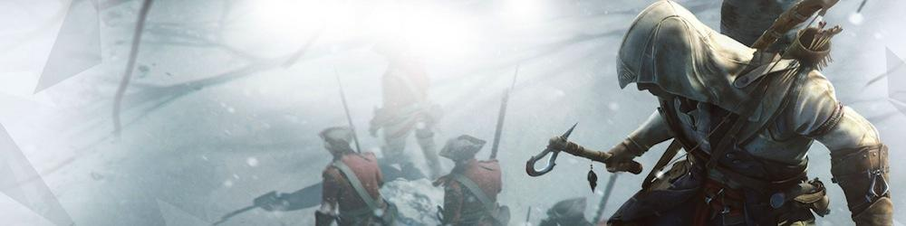 Assassins Creed 3 Season Pass Steam banner
