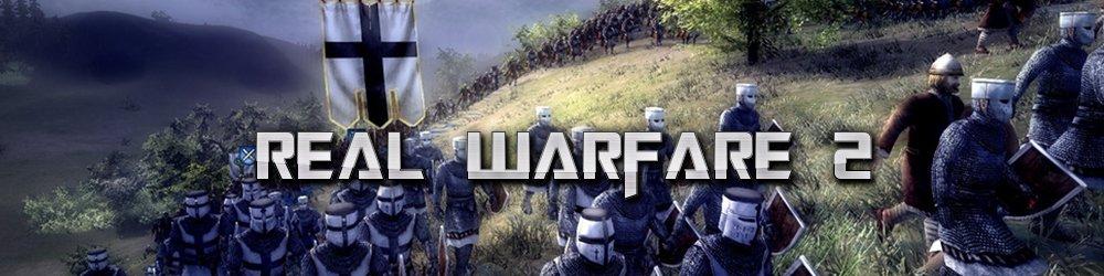 Real Warfare 2 banner